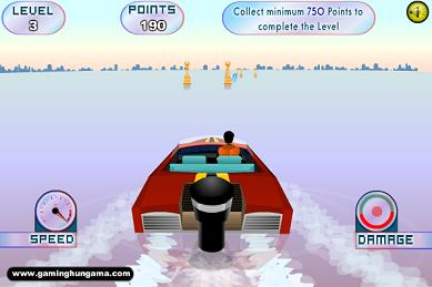 Powerboat_challenge