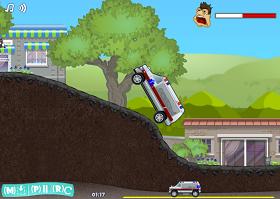 Ambulance_truck_driver