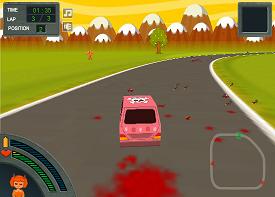 Zombie_racing